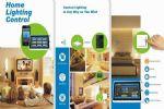 家庭智能灯控系列产品及方案