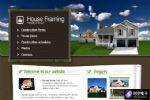 房屋中介及销售类网站