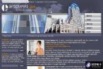 通用类企业门户网站